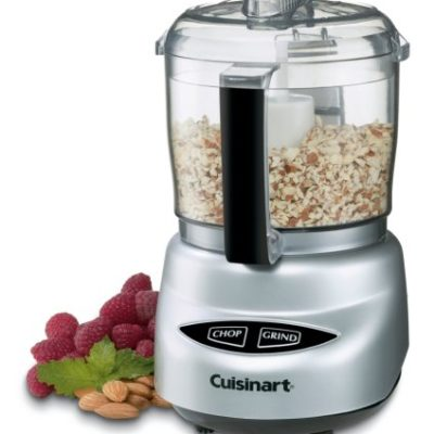 Cuisinart Mini Food Processor at 55% Off