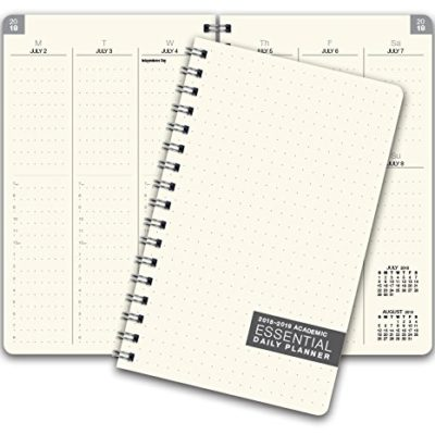 Fill Your Days with Adult Chores with this Planner – Less than $9!