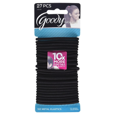 Summer Hair: Goody Ouchless Hair Bands on Sale Today