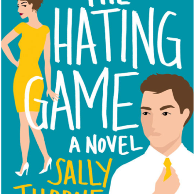 The Hating Game – $1.99 on Kindle