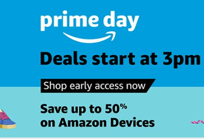 Free 30-day trial Amazon Prime